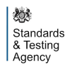 Standards and Testing Agency Logo